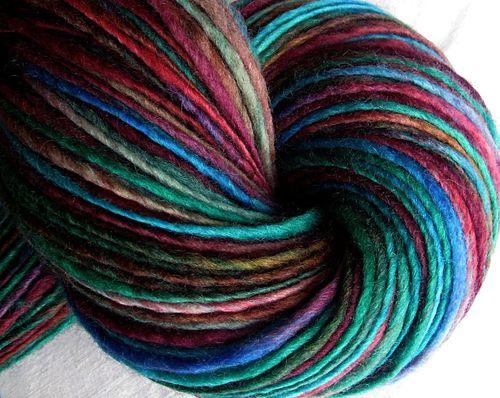 Tapestry Handspun BFL